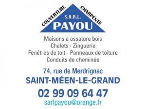 Payou St Méen